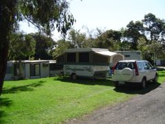 great camping and caravan sites