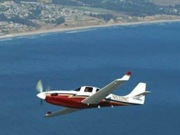 Enjoy things that you can create, like flying your own plane