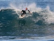 Some of the best surf can be found around Phillip Island