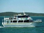 Boat crusies around Phillip Island and Wilsons Promontory