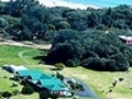 Great accommodation on one of Australia's best Par 3 Golf Courses